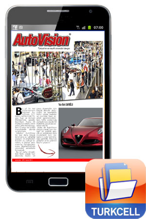 Autovision Android